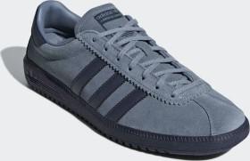 adidas Bermuda raw steel/trace blue