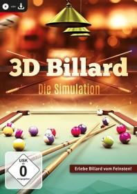 3D Billard: Die Simulation (PC)
