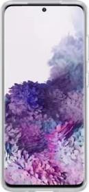 Samsung Clear Cover für Galaxy S20 transparent (EF-QG980TTEGEU)