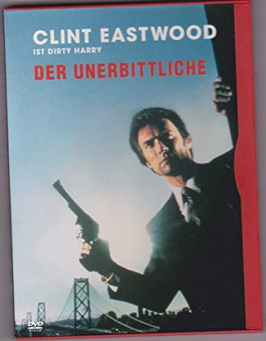 Dirty Harry 3 - Der Unerbittliche -- via Amazon Partnerprogramm