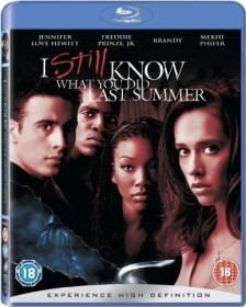 I Still Know What You Did Last Summer (Blu-ray) (UK)