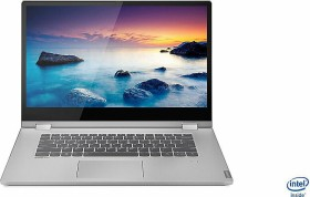 Lenovo IdeaPad C340-15IIL Platinum, Core i5-1035G1, 8GB RAM, 256GB SSD, Windows 10 Home (81XJ003HGE)