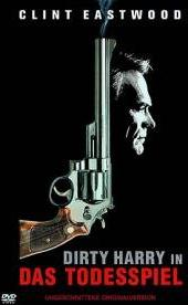 Dirty Harry 5 - Das Todesspiel -- via Amazon Partnerprogramm