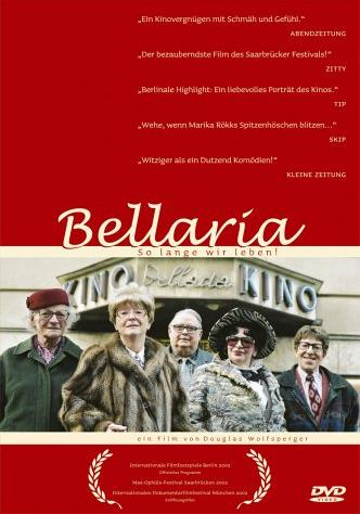Bellaria - So lange wir leben -- via Amazon Partnerprogramm