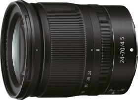 Nikon Z 24-70mm 4.0 S (JMA704DA)