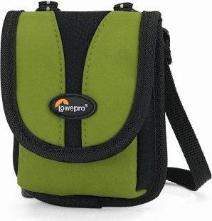 Lowepro Rezo 10 Kameratasche grün (LP34927) -- via Amazon Partnerprogramm