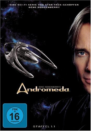 Andromeda Season 1.1 -- via Amazon Partnerprogramm