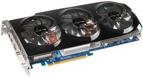 GIGABYTE Radeon HD 7950 Boost, 3GB GDDR5, DVI, HDMI, 2x mDP (GV-R795WF3-3GD)