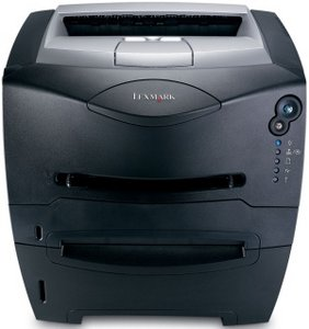 Lexmark E232, laser czarno-biały (22S0210)