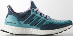 adidas Ultra Boost clear green/mineral/purple glow (Damen) (AF5140)
