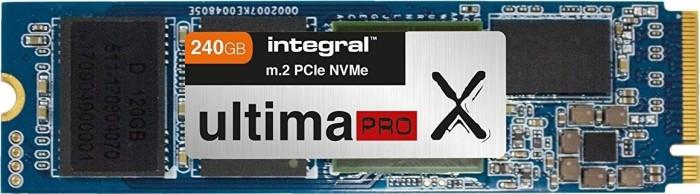 Integral UltimaProX 240GB, M.2 (INSSD240GM280NUPX)