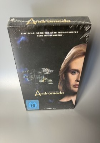Andromeda Season 1.2