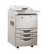 HP LaserJet 9085 MFP, B&W-laser (Q3218A)
