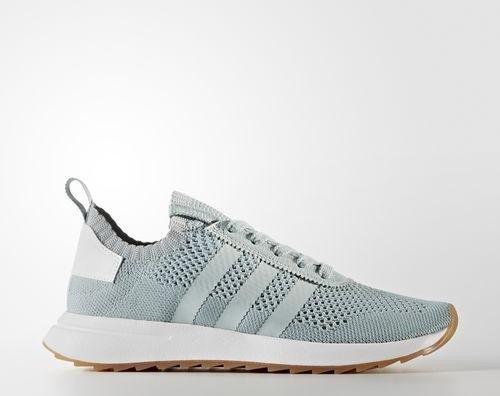 Adidas Wmns Flashback Runner PK - Weiß Euro 38 2/3 - UK 5 1/2 BdSsbo