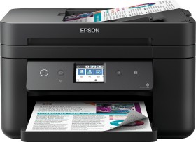 Epson WorkForce WF-2860DWF, Tinte (C11CG28402)