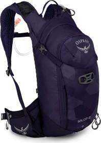 Osprey Salida 12 Trinkrucksack violet pedals (Damen)