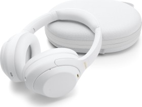 Sony WH-1000XM4 Silent white Limited Edition (WH1000XM4W.CE7)