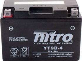 Nitro YT9B-4