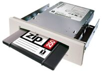 Lenovo ZIP-Drive 250MB internal/ATAPI bulk