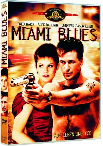 Miami Blues -- via Amazon Partnerprogramm