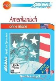 Assimil Amerikanisch ohne Mühe (deutsch) (PC)