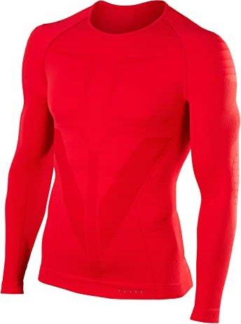 f01d83b9eebd0 Falke Warm Shirt langarm scarlet ab € 34,90 (2019)   Preisvergleich ...