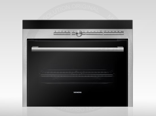 Siemens HB86P572 oven with microwave -- © My-Solution.de