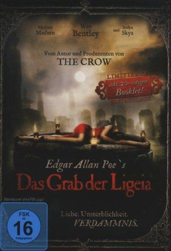 Das Grab der Ligeia (2009) -- via Amazon Partnerprogramm
