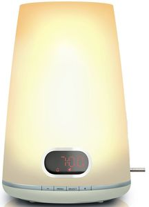 Philips HF3471/01 Wake-up Light/alarm Clock
