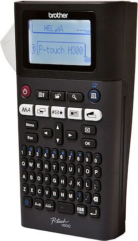 Brother P-touch H300 (PTH300ZG1)