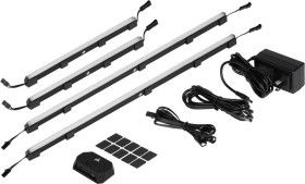 Corsair iCUE LS100 Smart Lighting Strip starter kit, RGB-light set (CD-9010001-EU)