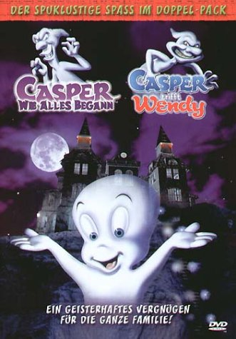 Casper 1+2 -- via Amazon Partnerprogramm