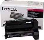 Lexmark 15G032M Toner magenta -- via Amazon Partnerprogramm