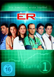 Emergency Room Season  1