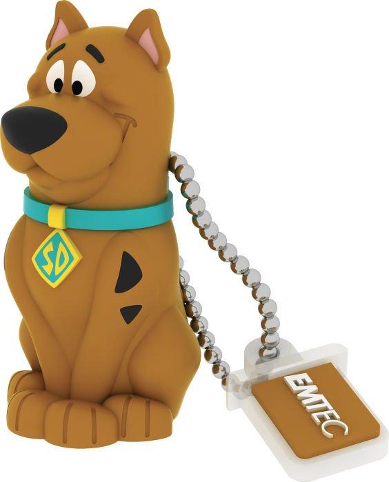 Emtec HB106 Scooby Doo 8GB, USB-A 2.0 (ECMMD8GHB106)