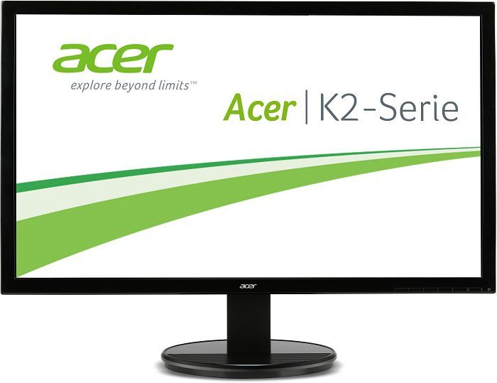 "Acer K2 K202HQLAb, 19.5"" (UM.IX3EE.A01)"