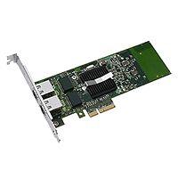Dell i350 DP, 2x 1000Base-TX, PCIe 2.0 x4 (540-11133)