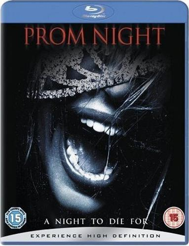 Prom Night (Remake) (Blu-ray) (UK) -- via Amazon Partnerprogramm