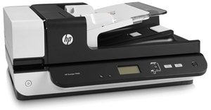 HP ScanJet Enterprise 7500 (L2725A)