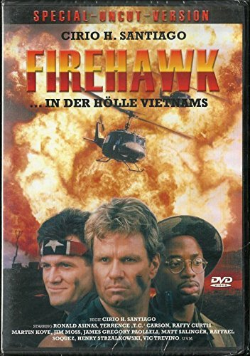 Firehawk -- via Amazon Partnerprogramm