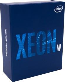 Intel Xeon W-3175X, 28C/56T, 3.10-3.80GHz, boxed ohne Kühler (BX80673W3175X)