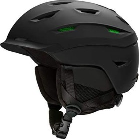 Smith Level Helm matte black (E006299MB)