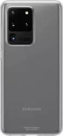 Samsung Clear Cover für Galaxy S20 Ultra transparent (EF-QG988TTEGEU)