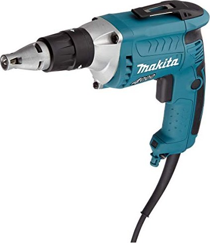 Makita FS4300 electronic drywall screwdriver -- via Amazon Partnerprogramm