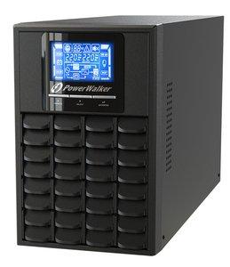 BlueWalker PowerWalker VFI 1500 LCD, USB/seriell (10120113)
