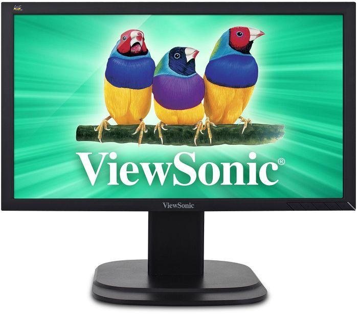 """ViewSonic VG2039m-LED, 19.5"""""""