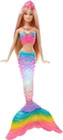 Mattel Barbie Regenbogenlicht Meerjungfrau (DHC40)