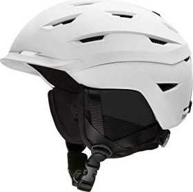 Smith Level Helm matte weiß (E00629Z7R)