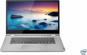Lenovo IdeaPad C340-15IIL Platinum, Core i5-1035G1, 8GB RAM, 1TB SSD, Windows 10 Home (81XJ003KGE)