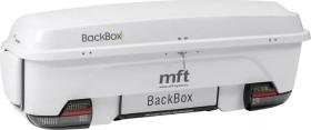 MFT BackBox weiß